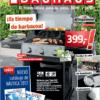 Catálogo Bauhaus abril 2017