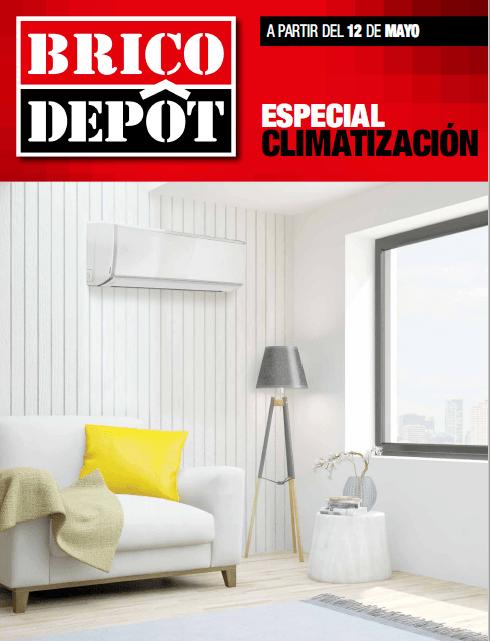 cat logo brico depot mayo 2017. Black Bedroom Furniture Sets. Home Design Ideas