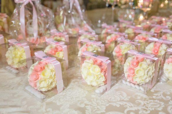 Recuerdos de boda hechos a mano para invitados 2018 for Novias originales 2017