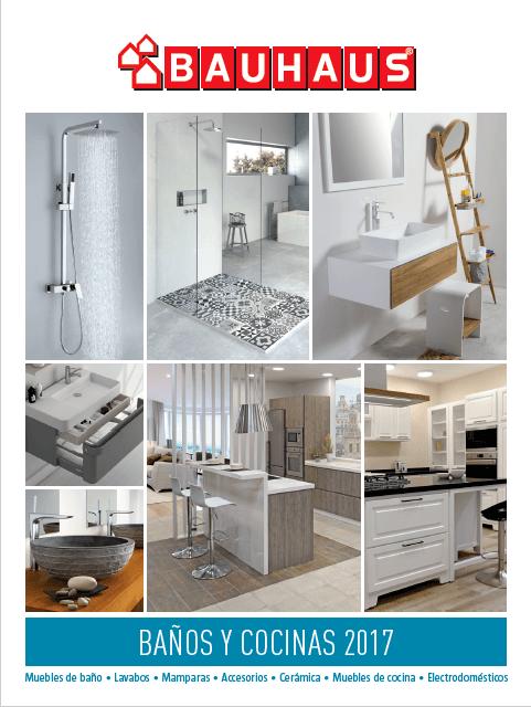 Cat logo bauhaus mayo 2017 - Bauhaus encimeras de cocina ...