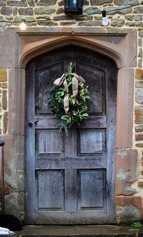 Ideas Para Decorar Puertas En Navidad.Puertas Navidenas 2019 Bricolaje10 Com