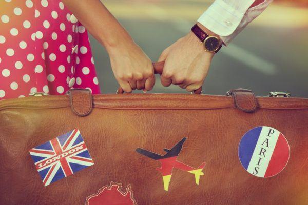 Como hacer una maleta paris verano