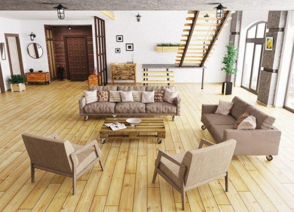 que el espacio libre sea el l y tus invitados a veces las ideas para la decoracin de salones ms sencillas son las ms eficaces