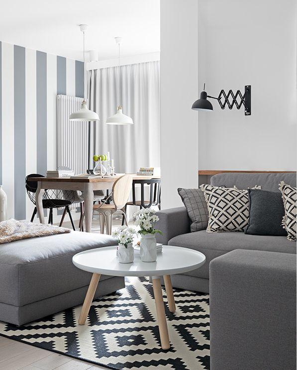 Bricolaje 10 ideas para la decoraci n de salones bricolaje 10 - Salon con estilo ...