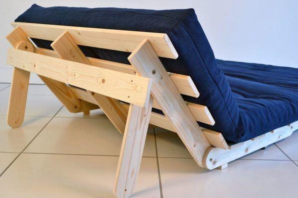 Ideas de c mo hacer un fut n paso a paso bricolaje 10 - Como hacer un sillon paso a paso ...