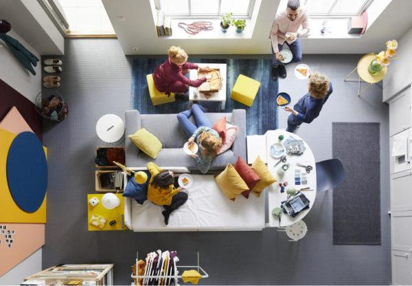 Catálogo Ikea 2018 y novedades - Bricolaje10.com