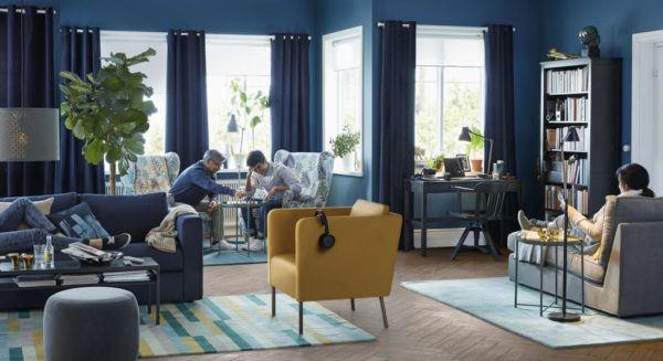 cat logo ikea 2018 y novedades. Black Bedroom Furniture Sets. Home Design Ideas