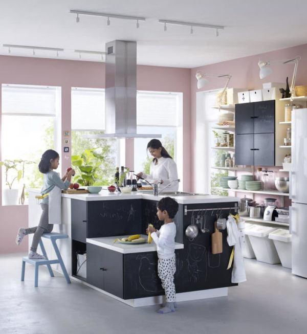 Cat logo ikea 2018 y novedades for Ikea complementos cocina