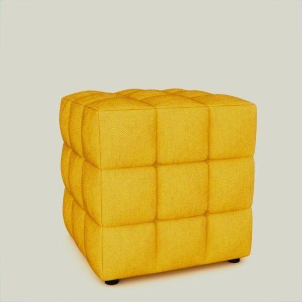 C mo hacer un puff paso a paso for Puff cuadrados