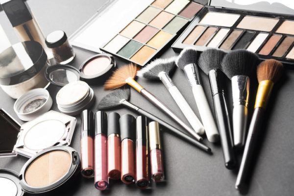 Como hacer un organizador maquillaje