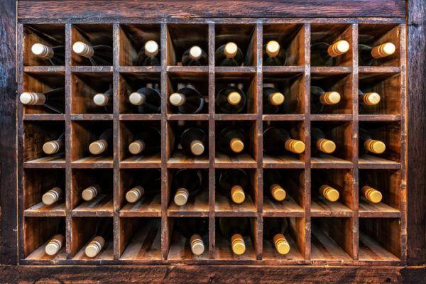 Como hacer un zapatero casa vino