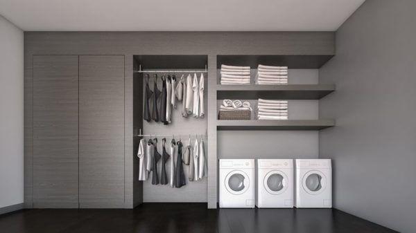 Como puedes hacer un armario empotrado paso a paso bricolaje 10 - Armarios de obra ...
