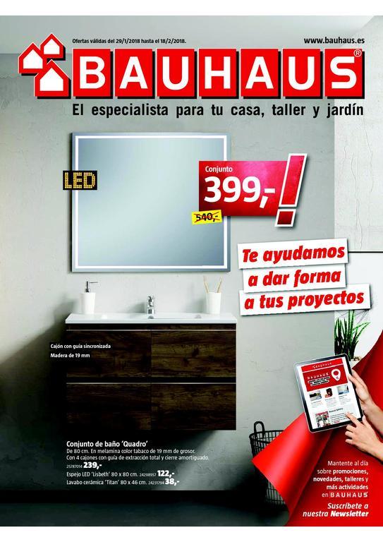 Catálogo Bauhaus 2019 Diciembre Y Navidad Bricolaje10 Com
