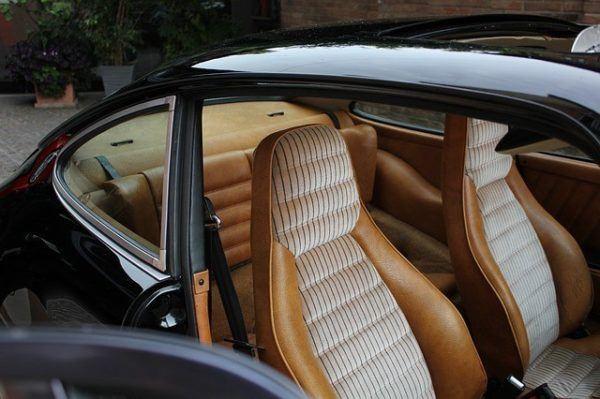 C mo tapizar el techo de un coche de forma r pida y - Materiales para tapizar ...