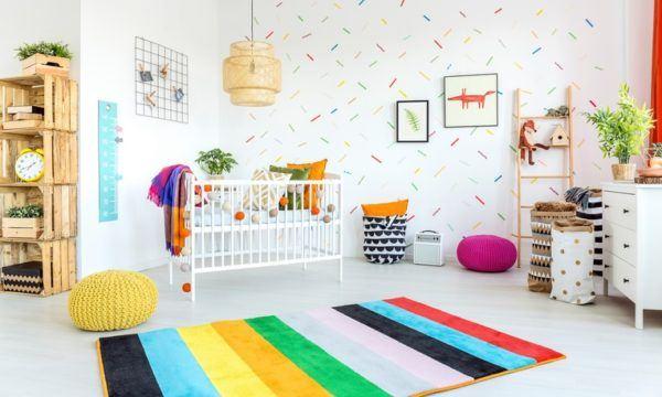 Fotos de Colores para Dormitorios 2019 - Bricolaje10.com