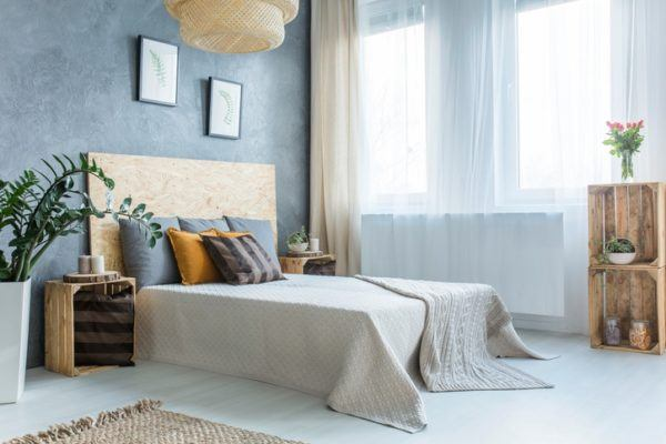Bricolaje 10 fotos de colores para dormitorios 2019 for Colores para dormitorios de matrimonio