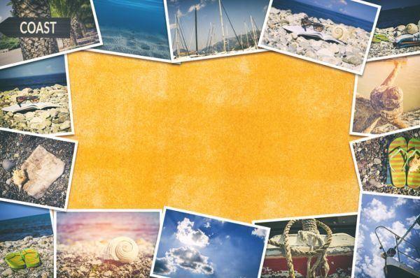 decorar-una-pared-con-fotos-collage-istock
