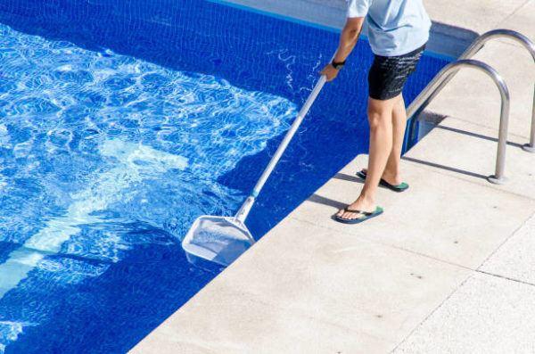 Claves para mantener piscina limpia