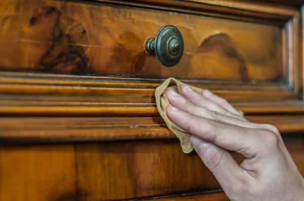 Los mejores consejos para conservar madera