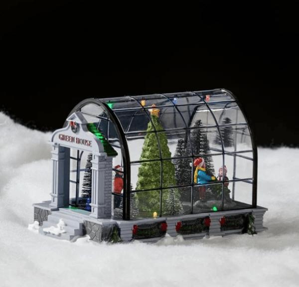 Catálogo Navidad Casa 2020 Green House