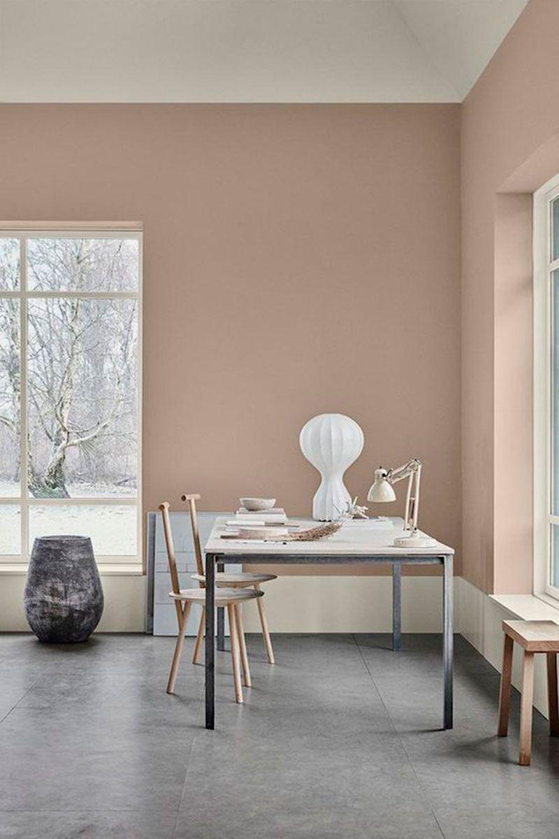 Colores para interiores 2020 - 2021