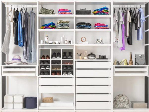 Tipos diferentes de armarios cual debo de escoger ropero