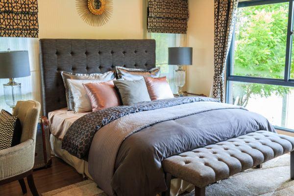 Las mejores maneras para ordenar tu habitacion cama