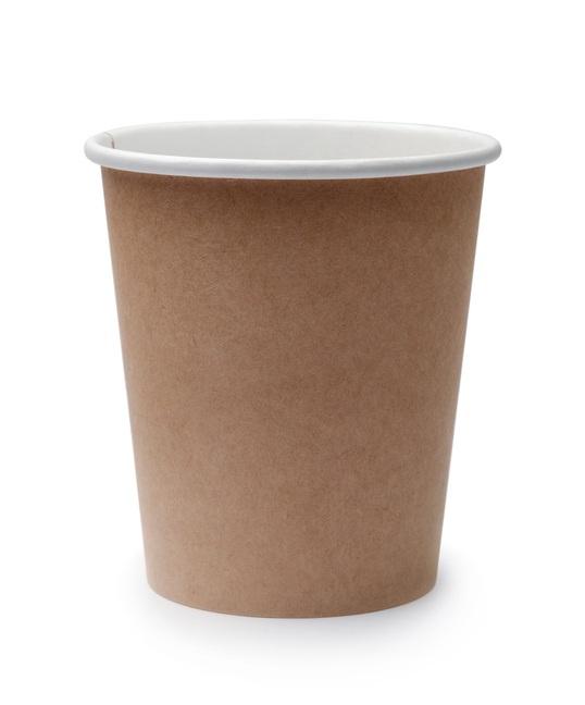 Como hacer cajas de bombones con material reciclado vaso