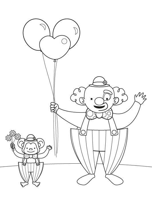 Dibujos Para Colorear En Carnaval Bricolaje10 Com El alegre cachorro bluey te está esperando. dibujos para colorear en carnaval
