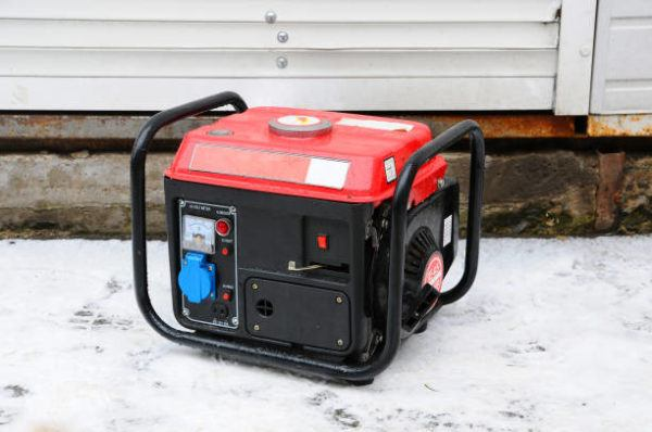 Como hacer un generador electrico casero