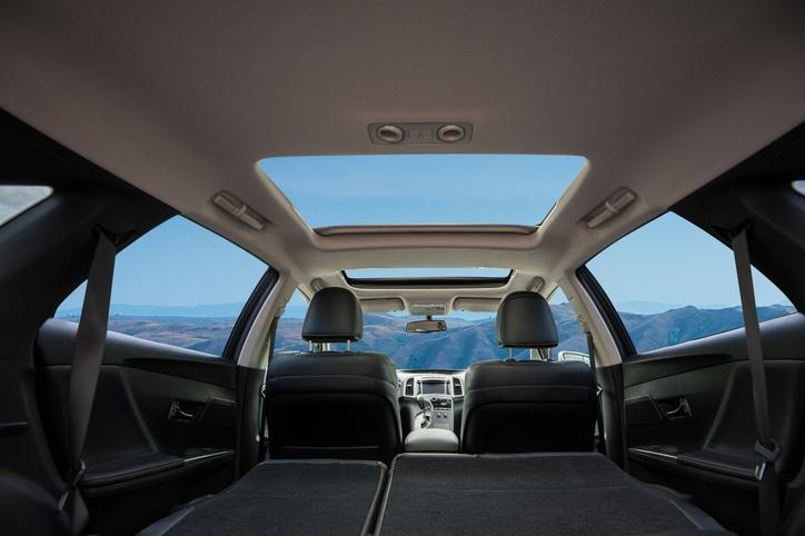 Como tapizar el techo de un coche clasico 2020