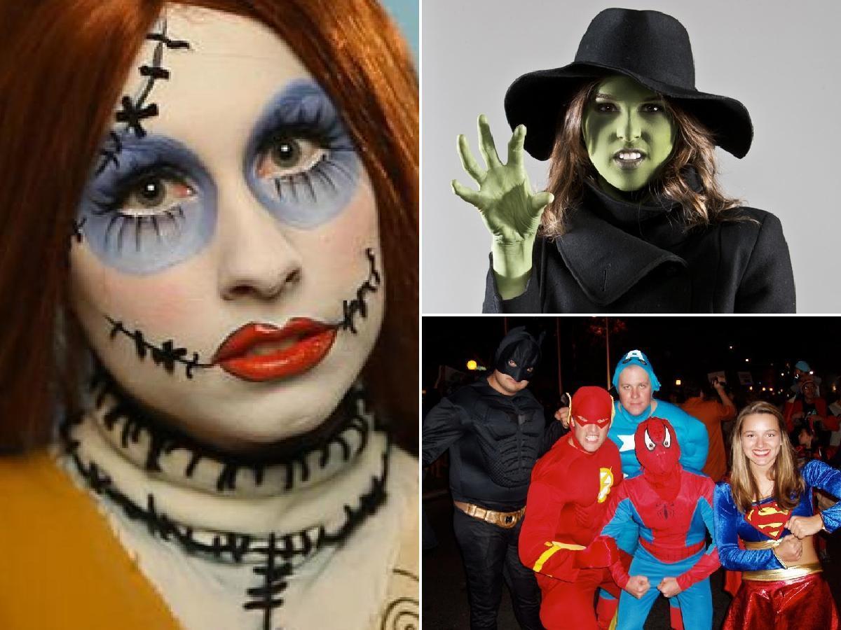 Disfraces Caseros Y Originales Para Carnaval Y Halloween 2021 Bricolaje10 Com