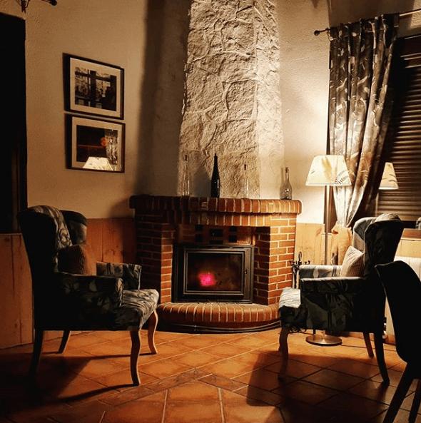 Trucos y consejos para limpiar la chimenea materiales