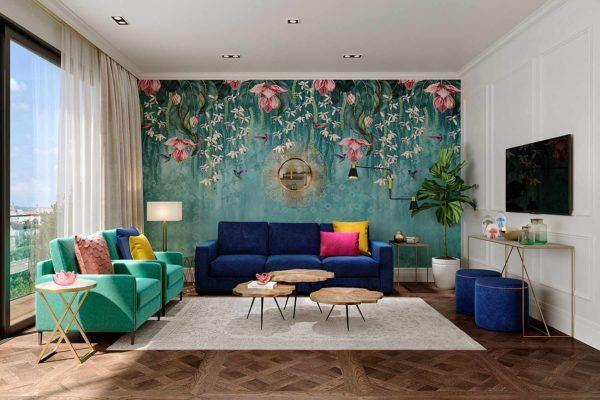 Decor Studio, el nuevo servicio de decoración de El Corte Inglés catálogo renovado cada temporada
