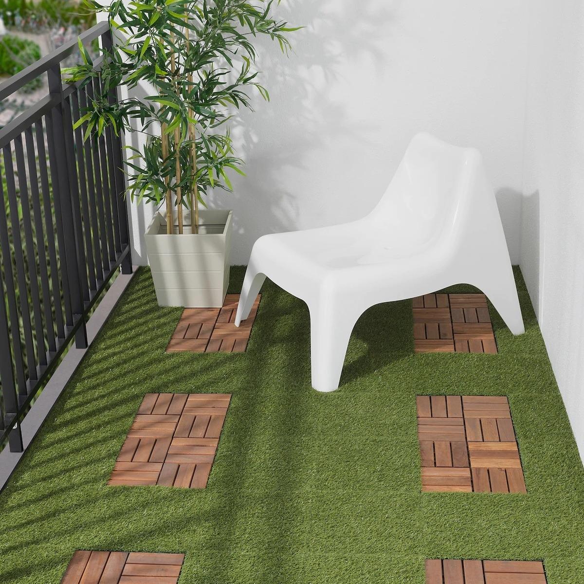 Catalogo parquet IKEA Enero 2021 FOTOS suelo madera runner estilo cesped combinado