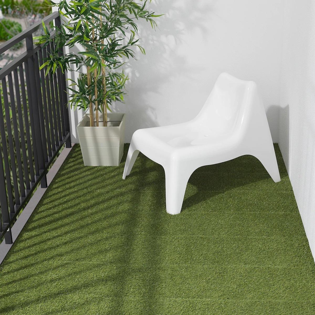 Catalogo parquet IKEA Enero 2021 FOTOS suelo madera runner estilo cesped