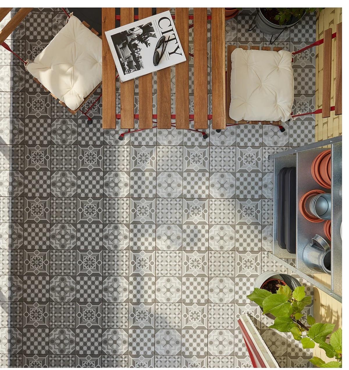 Catalogo parquet IKEA Enero 2021 FOTOS suelo mallsten detalle estampado 1