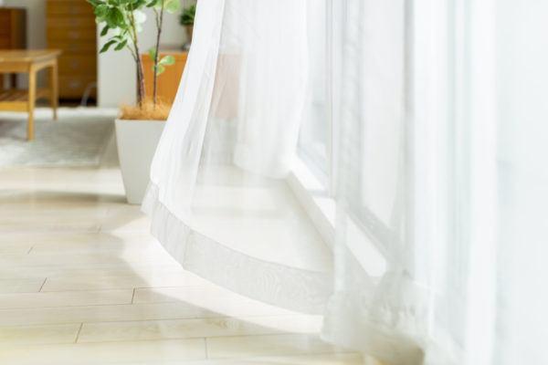 Como hacer cortinas sin necesidad coser