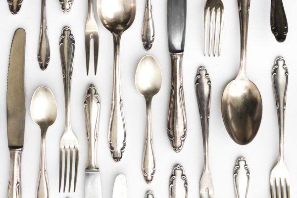 Como limpiar la plata en casa 2021