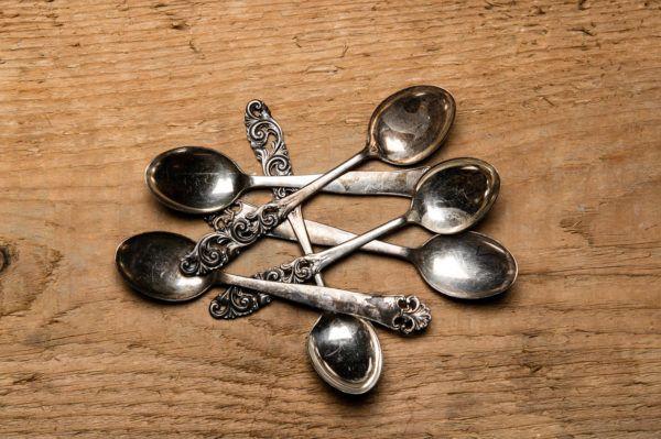 Como limpiar plata 2021 joyas