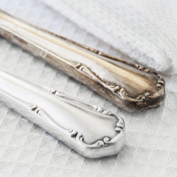 Como limpiar plata joyas