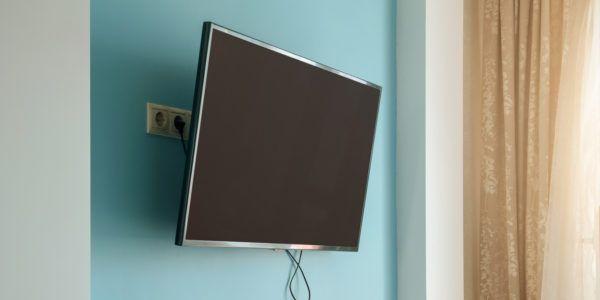 Mejores consejos decorar piso pequeno television