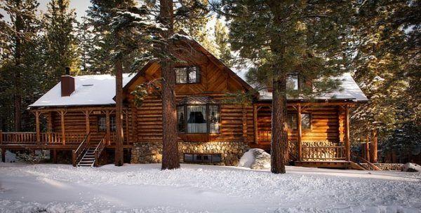 Mejores fotos ideas para fachadas casa madera