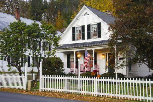 Mejores fotos ideas para fachadas casas clasicas fachada con valla