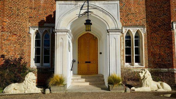 Mejores fotos ideas para fachadas casas clasicas puerta grande