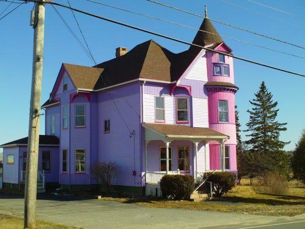 Mejores fotos ideas para fachadas casas clasicas rosa