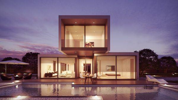 Mejores fotos ideas para fachadas casas minimalistas lleno luz
