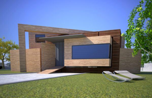 Mejores fotos ideas para fachadas casas modernas