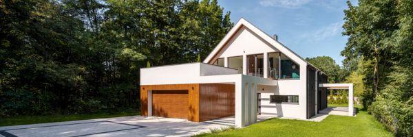 Mejores fotos ideas para fachadas casas modernas tejaodo punta