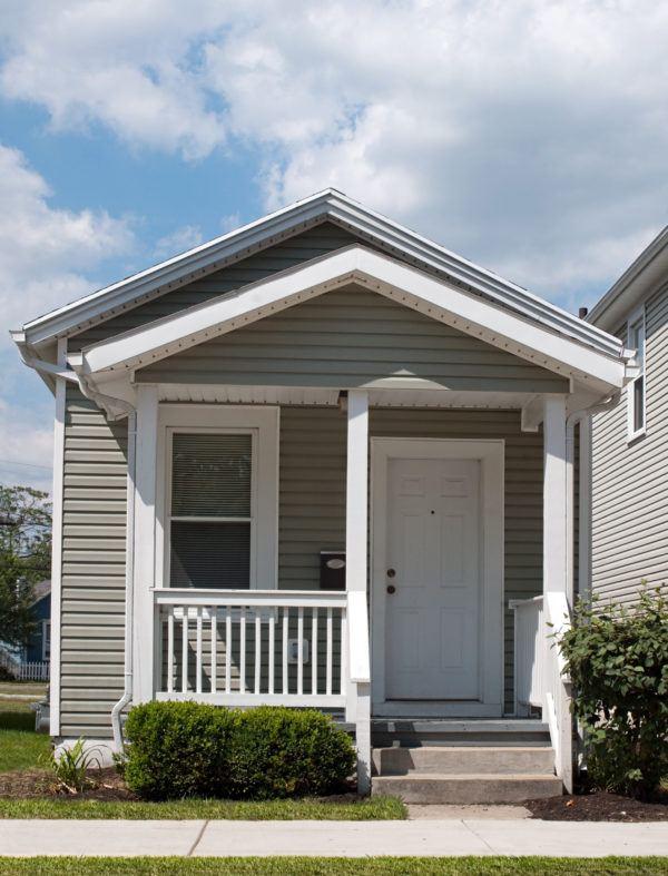 Mejores fotos ideas para fachadas casas pequenas